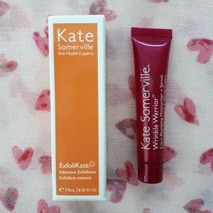 2/$20 Kate Somerville Mini Skincare Bundle